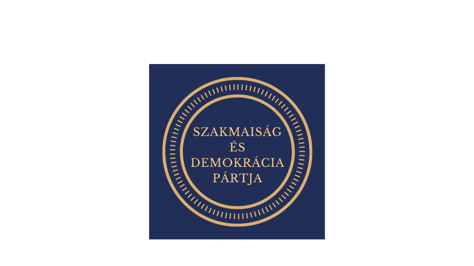 Szakmaiság és Demokrácia Pártja