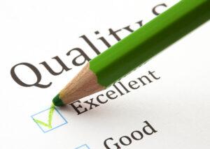 szakmaiság és demokrácia pártja hatékonyság minőség