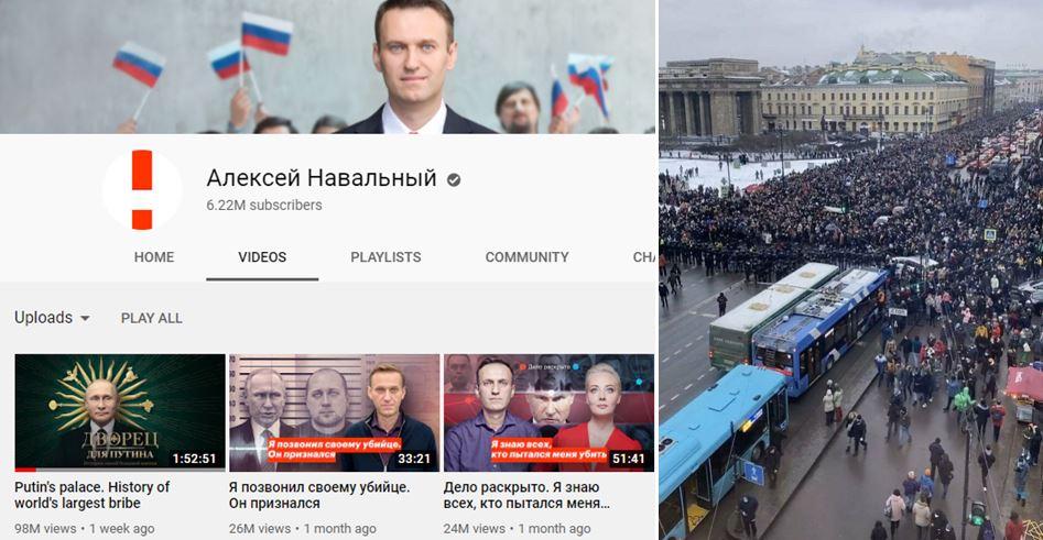 orosz ellenzék tüntetés moszkva szakmaiság és demokrácia pártja