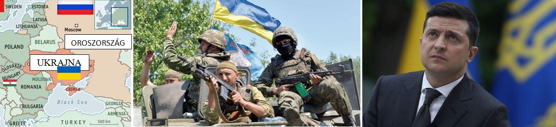 ukrajna oroszország háború katonák szakmaiság és demokrácia pártja