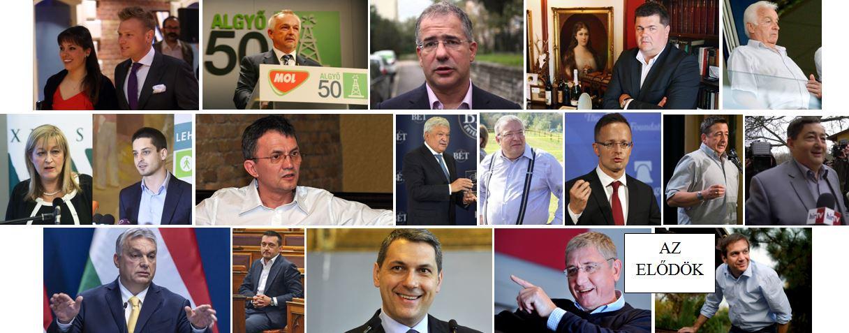 Magyarország demokrácia-e Szakmaiság és Demokrácia Pártja